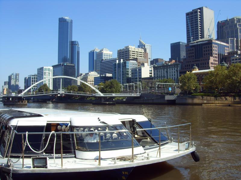 Melbourne (c) Markus