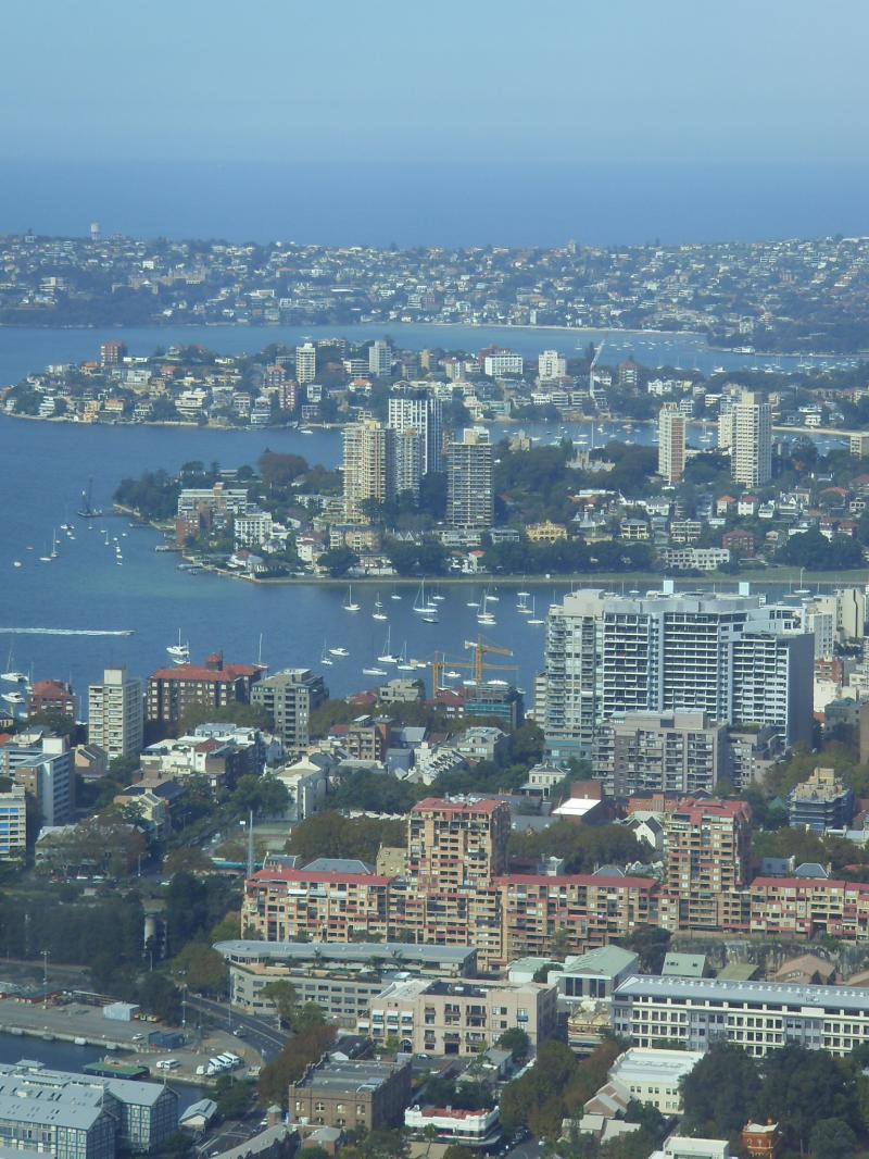 Sydney (c) markus