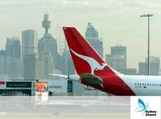 Sydney Airport (SYD)