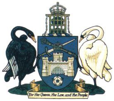 ACT - Canberra Coat of Arms