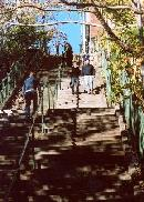 Sydney, Mc Elhone Stairs