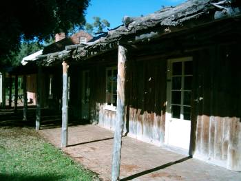 Chaffey Homestead
