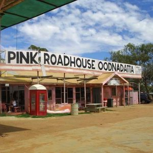 Pink Road House
